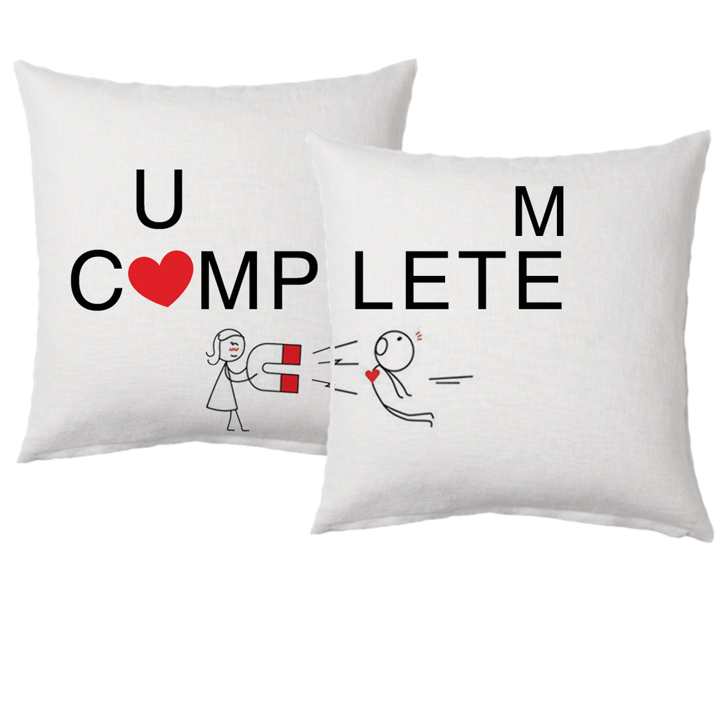 Couple Pillow 4