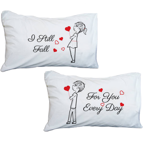 Couple Pillow 6