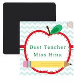 Teacher's Photo Magnet