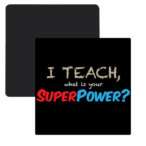 Magnet for Teachers