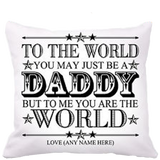 Father's Pillow 3