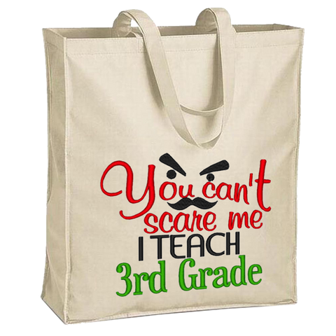 Teacher Swag Tote bag