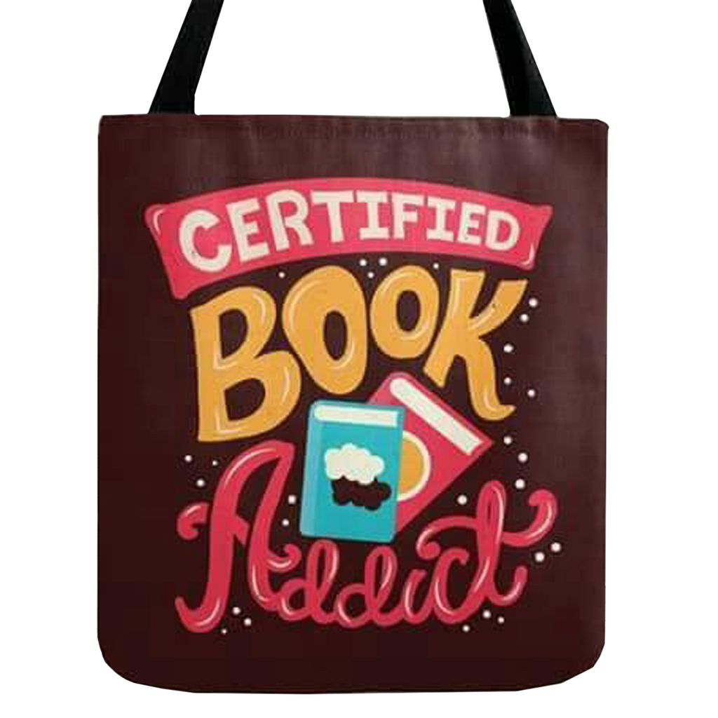 Personalized Quotes Tote Bag