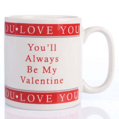 Be My Valentines Mug