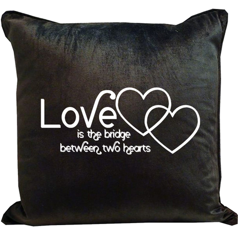 Love Pillow 7