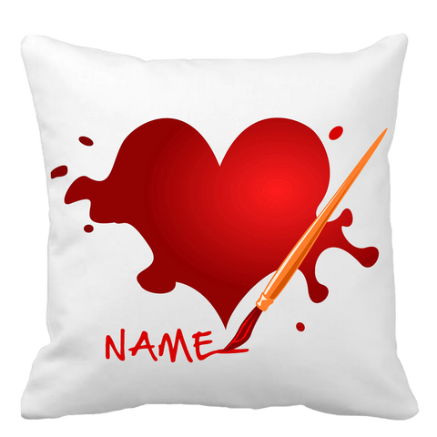 Love Pillow 8