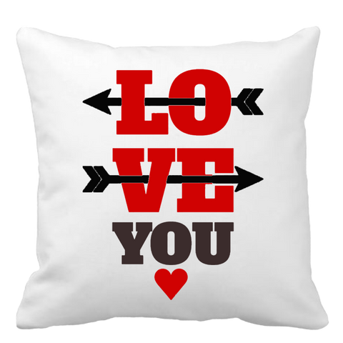 Love Pillow 5