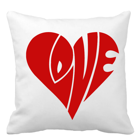 Love Pillow 6