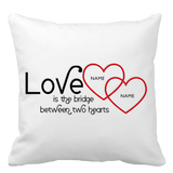 Love Pillow 12