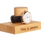 Watch Wood Stand