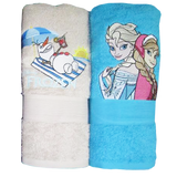 Frozen Towel 2