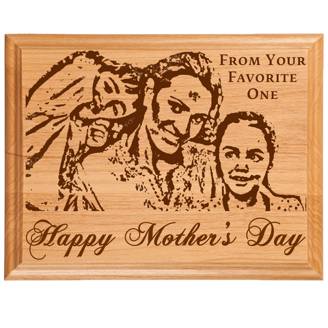 Mother's Plaque 3