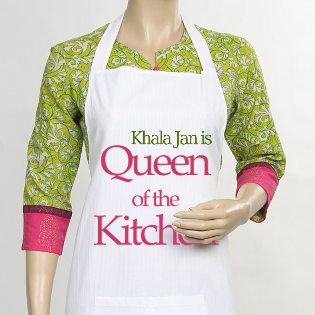 Apron for the Aunt