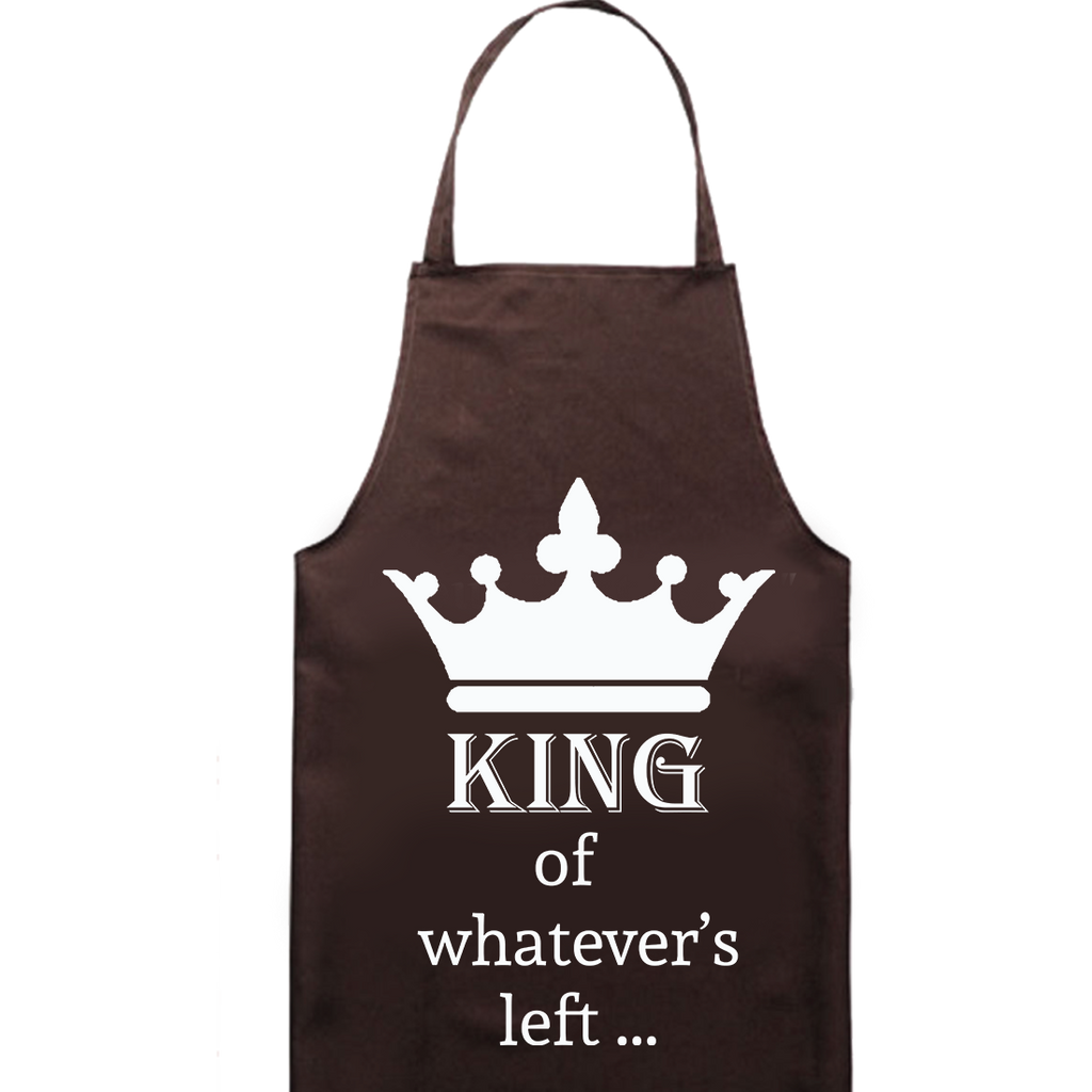 Custom Made Aprons