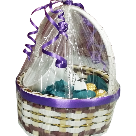 Friend Basket