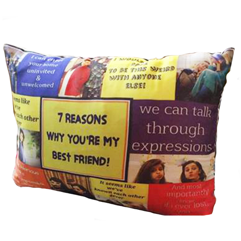 Customized Pillow 2