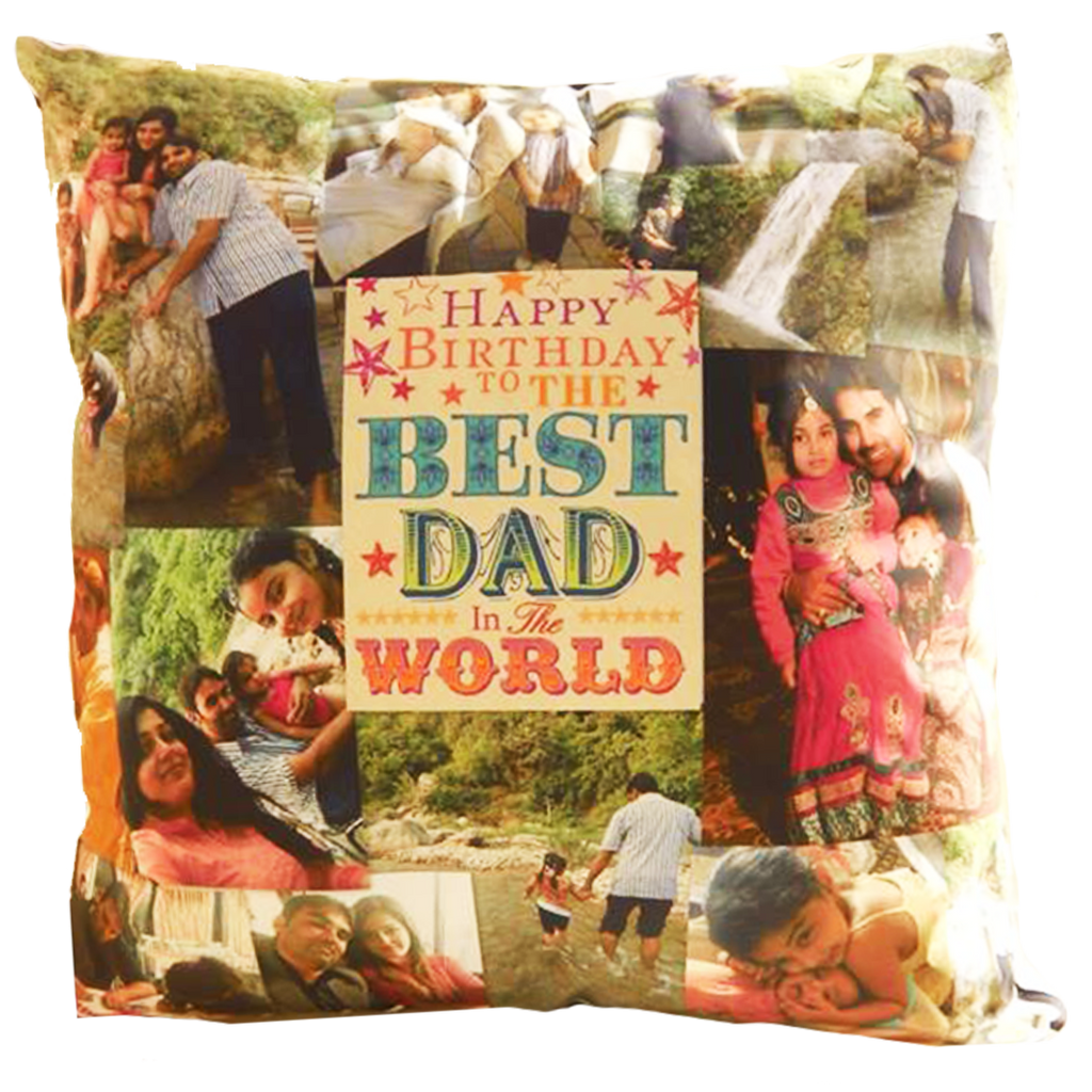 Father's Pillow