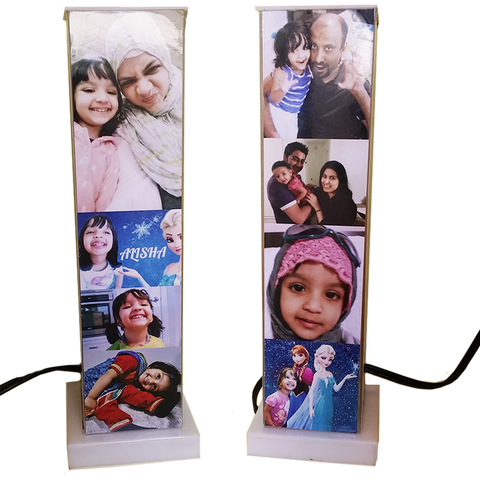 Customized Photo Lamp 3