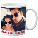 Picture Mug Father's Day