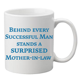 Successful Man Mug