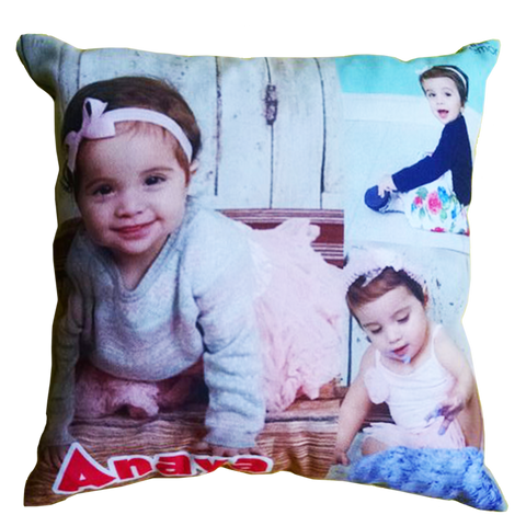 Customized Pillow 6