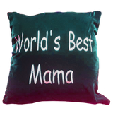 Mother's Pillow 5