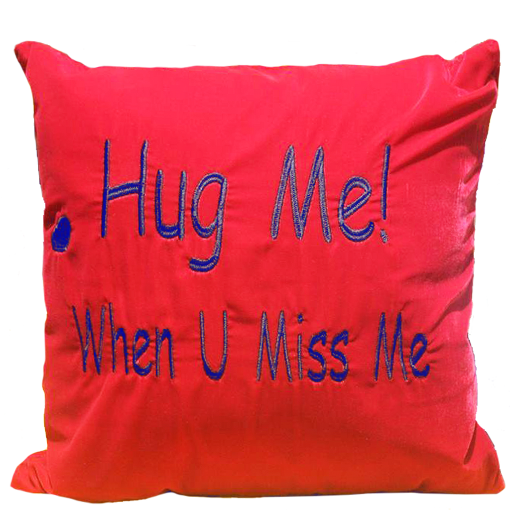 Love Pillow 23