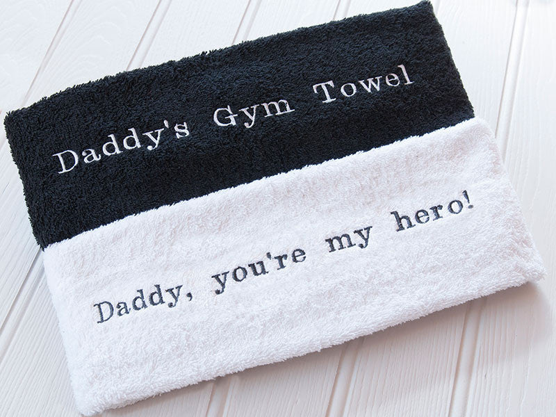 Gym Towel Set