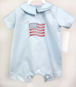 4th of July Baby Clothes | Baby Boy Fourth of July Outfit