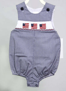 4th of July Baby Boy Outfits | 4th of July Baby Clothes