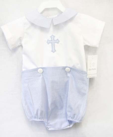 Christening Outfits for Boys | Boy Christening Outfit