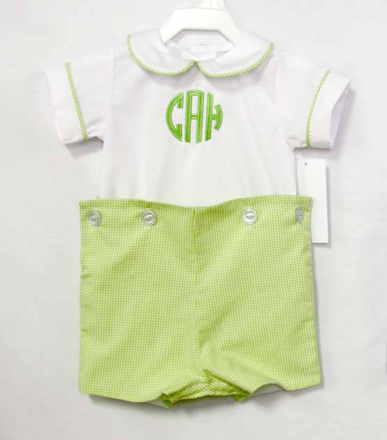 Baby Clothes | Christening Clothes| Baby Boy Baptism| Boy Jon Jon | Baby boy Clothes | Boys Romper Jon Jon | Siblings Outfits 292833
