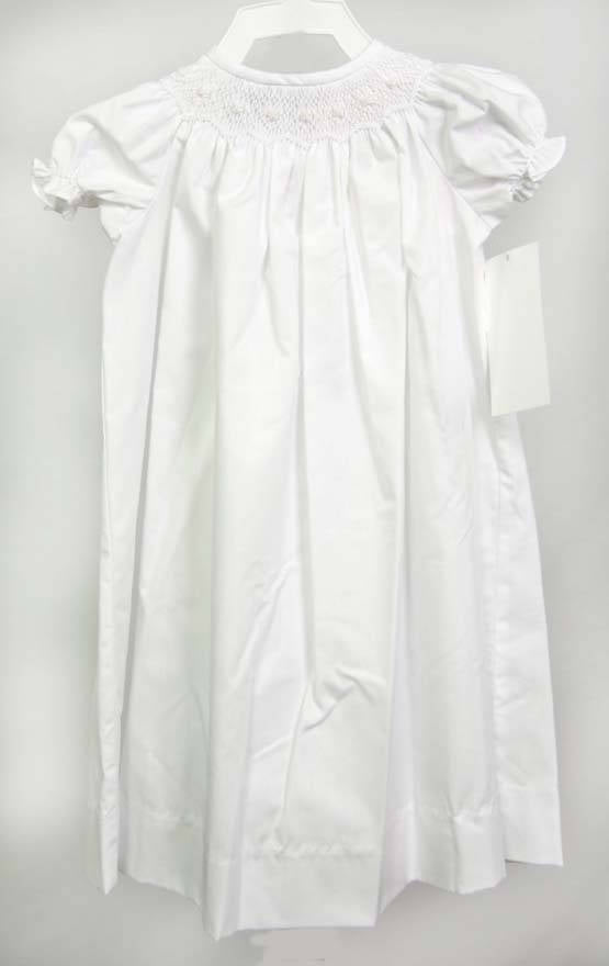 Baby Girl Baptism Gown | Baby Girl Christening Gown | Infant Gowns ...