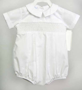 Smocked Baby Boy Clothes | Boys Smocked