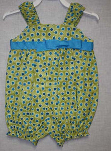 291349 - Baby Bubble Suit Baby Bubble Bubbles for Girls