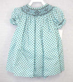 Smocked Dresses Baby Girl | Smocked Bishop