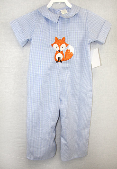 Boys First Birthday Outfit