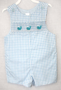 Smocked Boy Clothes | Smocked Baby Boy Clothes