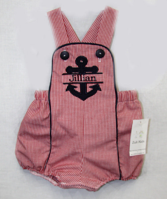 Baby Sailor | Baby Sailor Outfit | Baby Boy Sunsuit | Baby Boy Clothes |Outfit - Baby Sailor Outfit | Sunsuit |Baby Sunsuit  291888