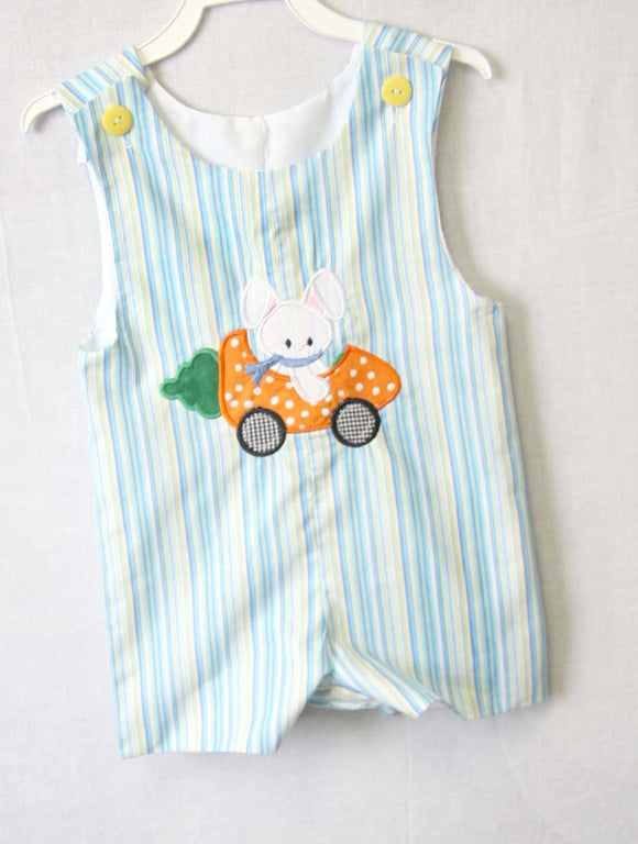 Boys Easter Outfit ~ Baby Clothes