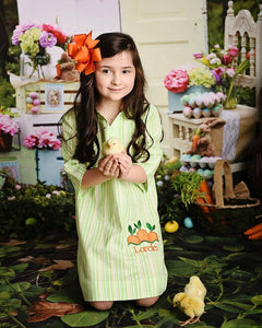 Easter Dress - Spring Dress - Spring Toddler Dress