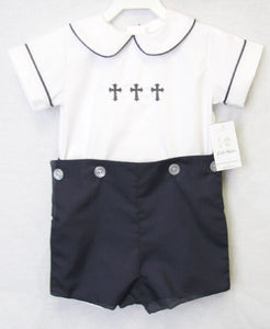 Baby Boy Baptism Outfit | Baby Boy Clothes | Boy Christening Outfit  | Boys Baptism Outfit |Baby Boy Christening Outfit | Baptism 292367