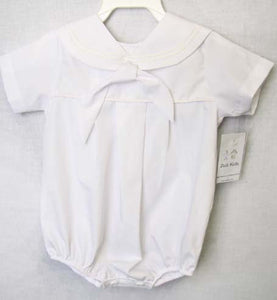 Baby Boy Baptism Outfits