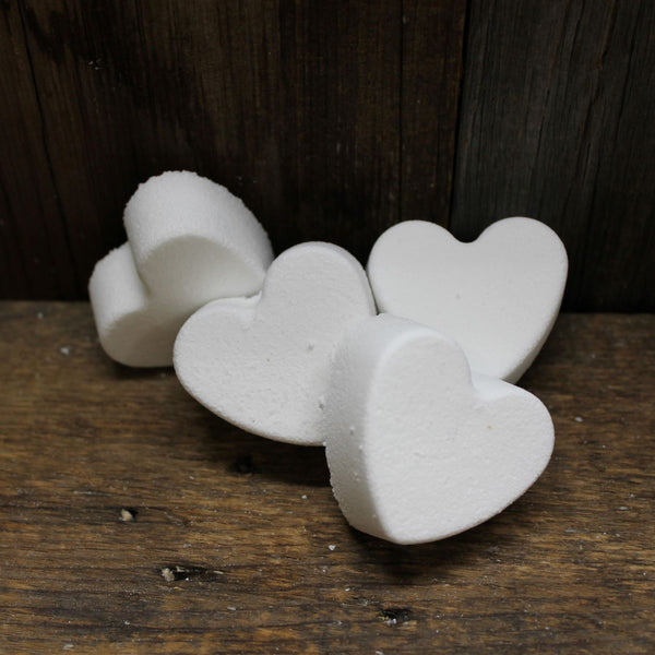 Foot Fizzes | 100% Natural Ingredients - Garden Path Homemade Soap