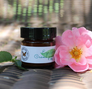 Eye Cream | 100% Natural Ingredients - Garden Path Homemade Soap