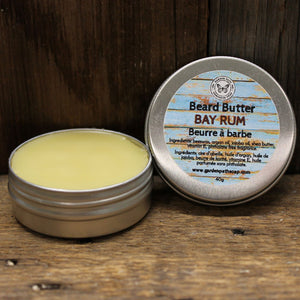 Beard Butter - Garden Path Homemade Soap