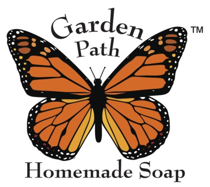 Garden Path Homemade Soap