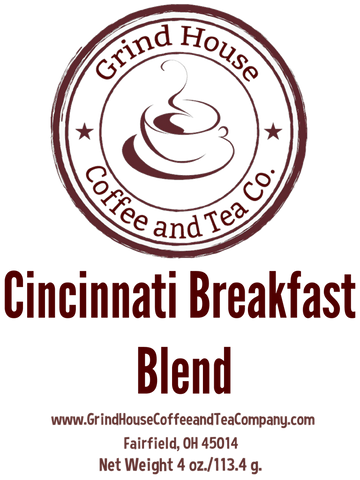 Cincinnati Breakfast Blend