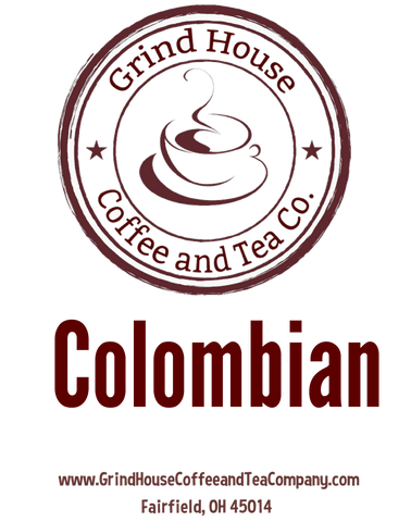 Colombia Excelso Santa Barbara Estate