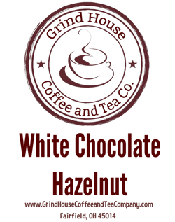 White Chocolate Hazelnut